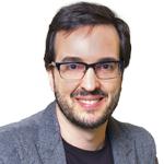 Pascal Mailhot
